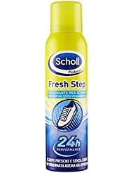 Scholl Pedorex Deodorante Scarpe -150 ml