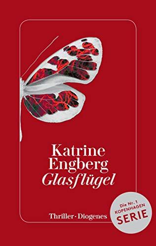 Buchseite und Rezensionen zu 'Glasflügel: Ein Kopenhagen-Thriller' von Katrine Engberg