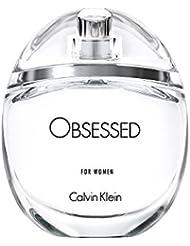 Calvin Klein Obsessed for Women Eau De Perfume Spray 100ml
