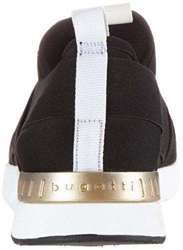 Bugatti - Dy51606, Scarpe fitness Donna nero (nero)
