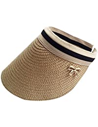 Menschwear mujer Hats Summer Beach Hat Sun Hats Summer Outdoor Caps