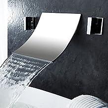 Badewannen armaturen wasserfall  Suchergebnis auf Amazon.de für: badewannenarmatur wasserfall mit ...