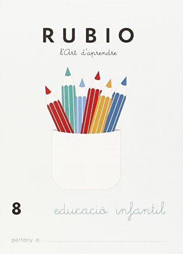 Rubio. Preescritura. EI 8 por Enrique Rubio Polo