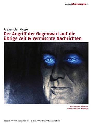 Der Angriff der Gegenwart auf die übrige Zeit / Vermischte Nachrichten (2 DVDs)