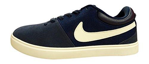 Nike Herren Rabona LR Turnschuhe, Azul (Azul Marino (Obsidian/Sail)), 40 EU (Herren Rabona Schuhe)