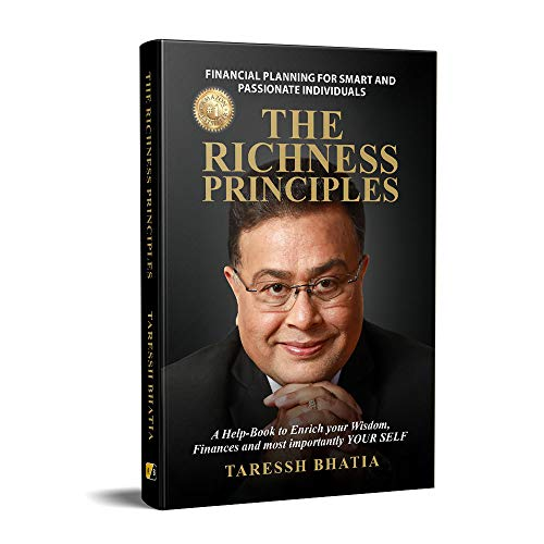 THE RICHNESS PRINCIPLES