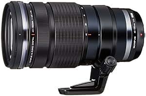 Olympus 40-150 mm / F 2,8 M.ZUIKO DIGITAL ED PRO 1,4X TELECONVERTER KIT Objectifs 40 mm