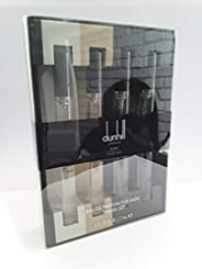 Dunhill Icon Eau De Parfum 7 ml + Icon Absolute Eau De Parfum 7 ml + Elite Eau De Parfum 7 ml + Racing Eau De
