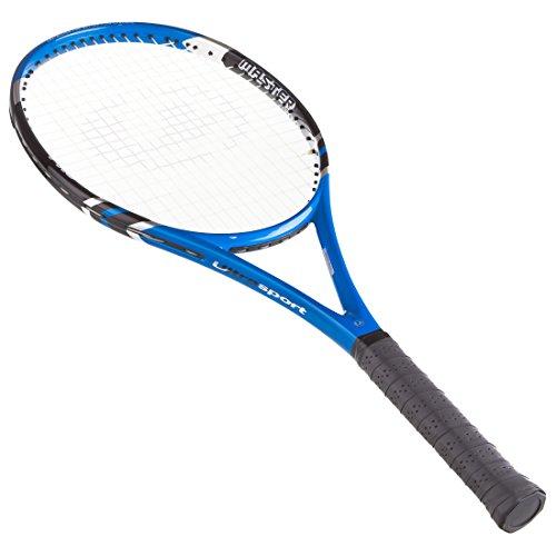 Ultrasport Tennisschläger IZX2000 - besaitet -