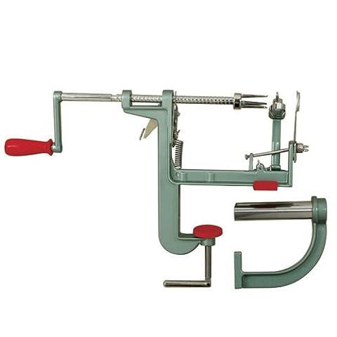 Norpro Apple Mate 3 Peeler Corer Slicer Slinky Machine new