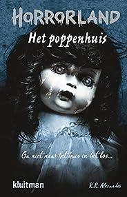 Het poppenhuis (Horrorland)