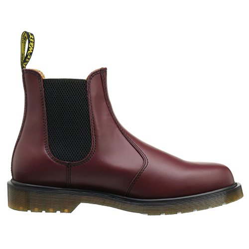 Dr Martens Originals 2976 Chelsea Boot Cherry Red 10