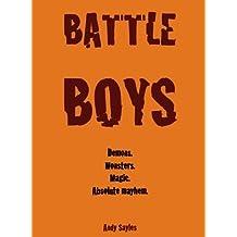 Battle Boys (English Edition)