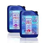 Art Pro Resina Transparente para Artistas 8 KG