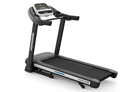 Tapis Roulant Adventure 1 Horizon Fitness