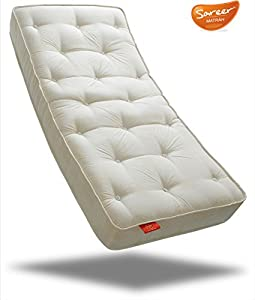 Sareer Pocket Sprung Mattress - Medium/Firm