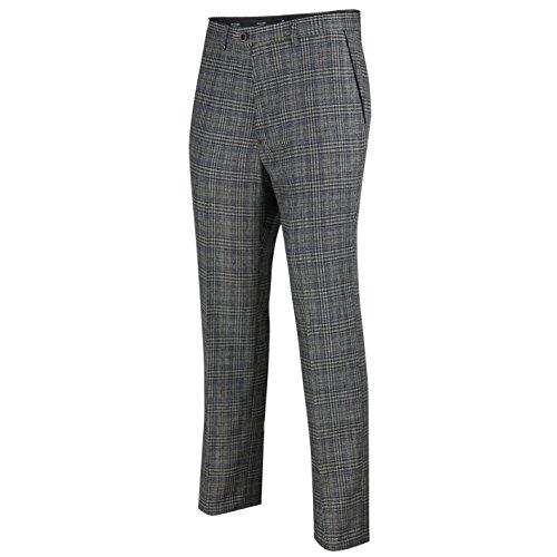 Xposed -  Pantaloni  - Uomo Charcoal grey