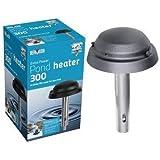 Bermuda Extra Power Pond Heater 300ber0835–Appareil pour bassin