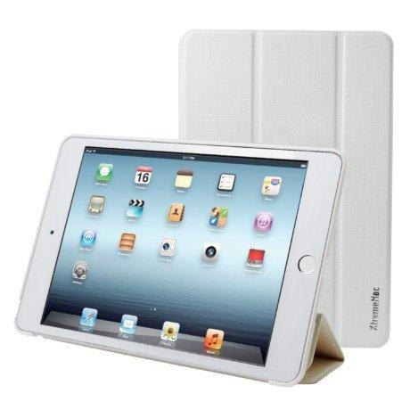 XtremeMac IPDM-MF4-13 20,1 cm (7,9 Zoll) Tasche schwarz - Schutzhülle für Tablet (Tasche, Apple, iPad Mini 4, 20,1 cm (7,9 Zoll), schwarz) Xtrememac Ipad