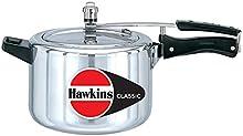 Olla a presión Hawkins Classic modelo B20 de 5 litros