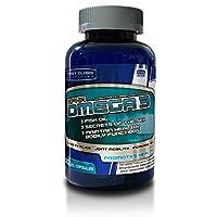 First-Class Nutrition Omega 3-60 Caps 100 Prozent Premium Quality 4000 mg, 1er Pack (1 x 85 g) preisvergleich bei billige-tabletten.eu