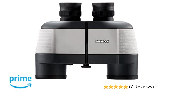 Fernglas Mit Entfernungsmesser Und Kompass : Minox bn fernglas weiß amazon kamera