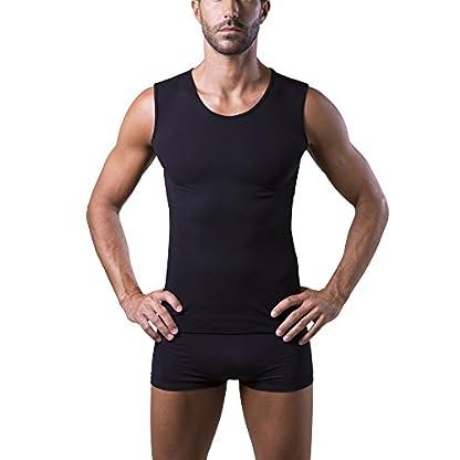 Dr.Walt – Boxer para Hombres Producido con Hilos técnicos Deportivos Superconfortable sin Costura Lateral, Cuerpo Siempre seco, sin Planchado.