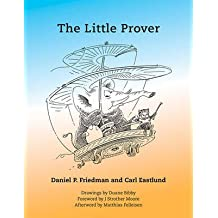 [(The Little Prover)] [By (author) Daniel P. Friedman ] published on (September, 2015)