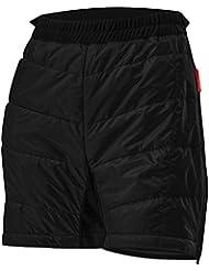 Löffler Primaloft Mix Shorts Women - black