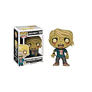 Funko 599386031 – Call of Duty – Spaceland Zombie