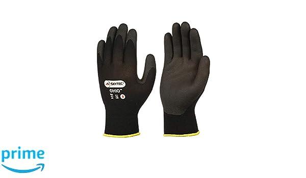 Skytec Sky053 Ohio Hpt Foam Palm Multi-Functional Gloves Large Size 9