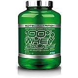 Scitec Nutrition Whey Isolate Vanilla-2000g