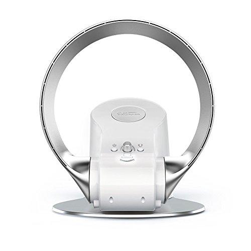 Ventilador sin Hojas/Ventilador sin Aspas, Control Remoto Flujo de Aire del Ventilador...