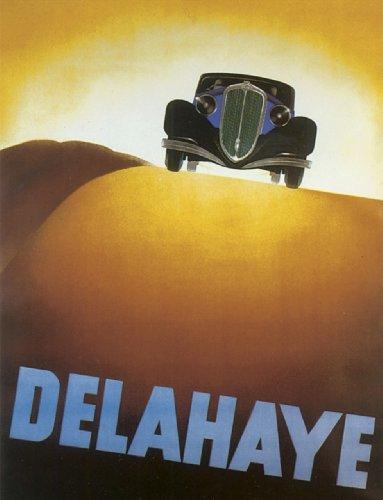 2163-extra-large-delahaye-automvil-vintage-publicidad-signo-de-pared-en-metal-de-estilo-retro-art