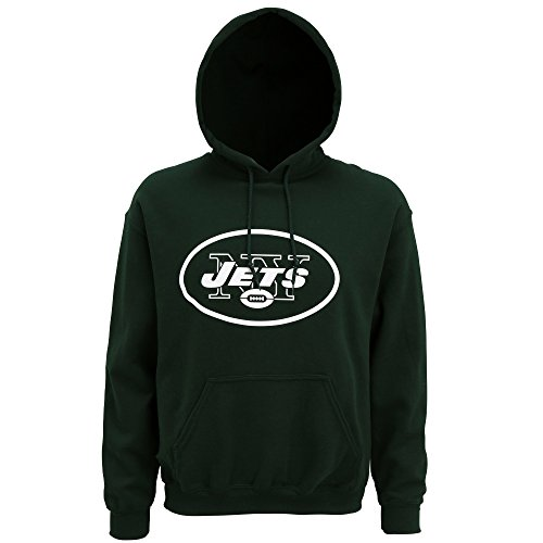 New York Jets - Sweatshirt sport à capuche - Homme