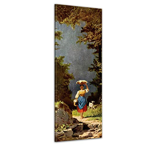 Leinwandbild Format: 120x80
