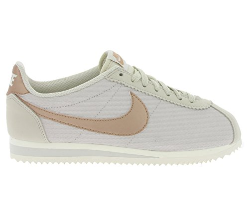 Nike 861660-001, Chaussures de Sport Femme Blanc