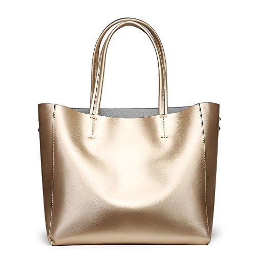 HONGGU PRINCESS ,  Damen Tasche Goldfarben