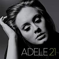 Adele - 21 [Vinyl LP]