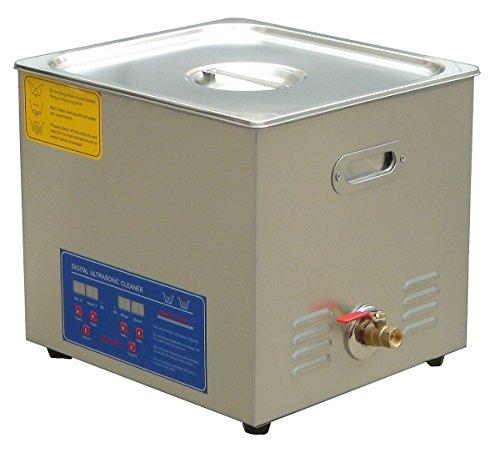 Jakan 19L Best Value Ultraschallreiniger Hausreinigung Elektroger?te f¨¹r Farbbildr?hre , Klimaanlage , der K¨¹hlschrank Teile und so weiter.