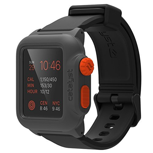 Catalyst Estuche Impermeable para Apple Watch 42mm Series 1 (Rescue Ranger)