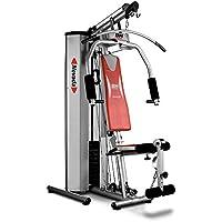 BH Fitness Multiestación Nevada Pro G119AT Titanium by Musculación. Tracción por Cable