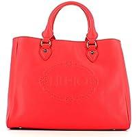 Liu Jo Boston Bag Damen Red N16227E0140-81643