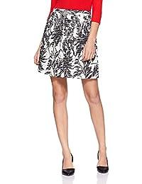 Vero Moda Women's Vmnia MIA HW Short Skirt Skirt