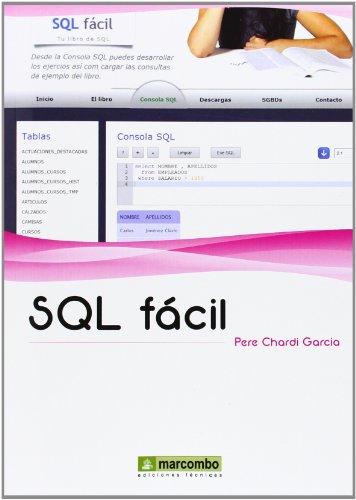 SQL Fácil (EL GRAN LIBRO DE)