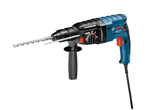 Preisvergleich Produktbild Bosch Professional GBH 2-24 DF Bohrhammer mit SDS-plus