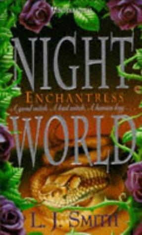 Night World 3: Enchantress by Lisa Jane Smith (1997-03-19)