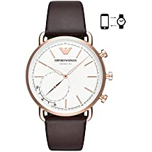 ea6423317c62d Emporio Armani Connected Smartwatch ART3029