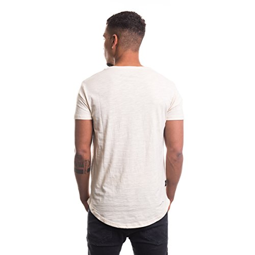 Rocawear Uomo Maglieria / T-shirt Soft Beige