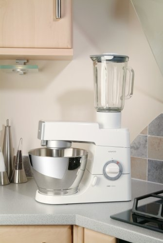 Kenwood KM336 Chef Classic Stand Mixer from Kenwood
